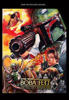 Boba Fett Spinoff