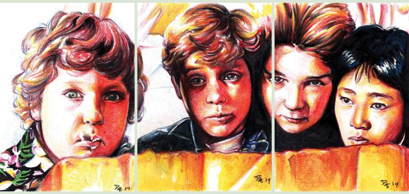Goonies-the-boys by RobD4E