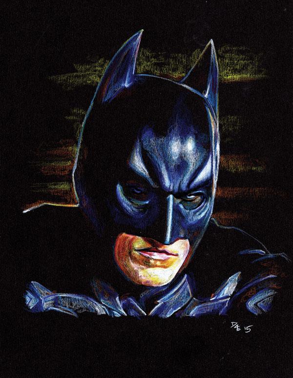 Batsy by RobD4E