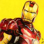 Post-It Stark