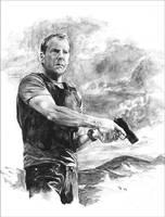 Jack Bauer by RobD4E