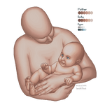 .Motherly Love 1. by base-o-holic