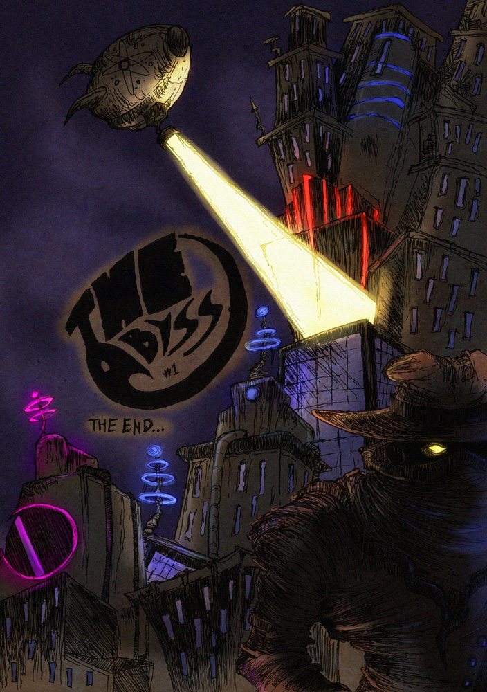 The Abyss 1- The End