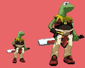 _Quickie_ Kermit the Badguy
