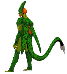 Cell 1st form
