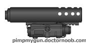 Shotgun part design by HuntraG94