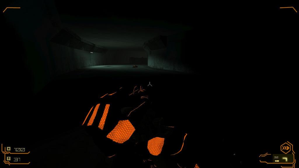 Crylife NHEVS screenshot by HuntraG94