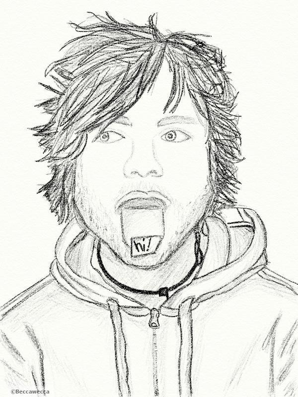 D Line Drawing Program : Ed sheeran by beccawecca on deviantart