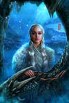 Game of Thrones. Daenerys Targaryen