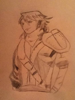Inigo Drawing