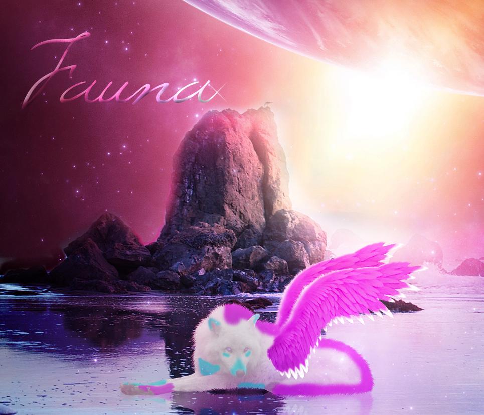 Fauna by ChildofOblivion