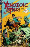 Xenozoic Tales Covered