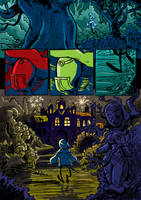 Glass Flowers1 color copy by SteveLeCouilliard