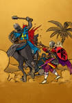 Viking and Arab 2