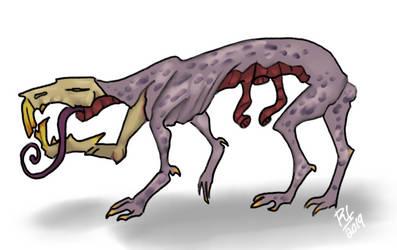 Rat chomper