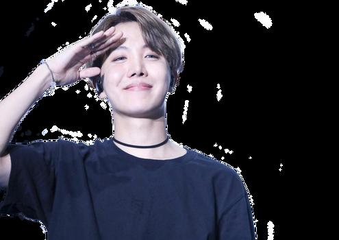 BTS Jhope Hoseok PNG Transparent backround