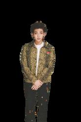 Namjoon Png  rap Monster png  Namjoon transparent