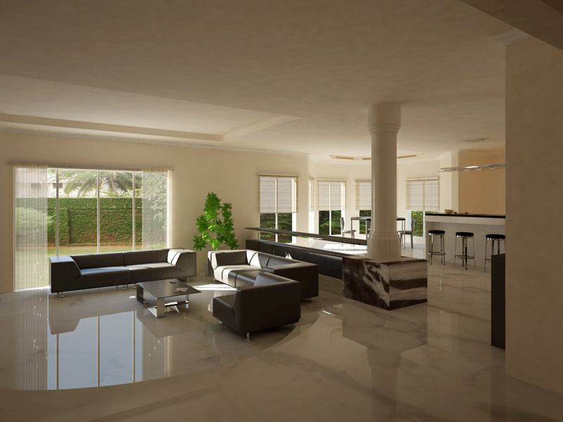 residence int1 by kripal911