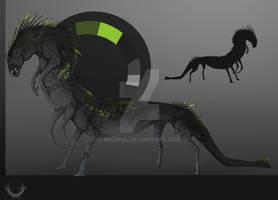 Monster Design OPEN