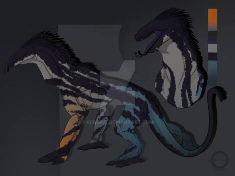 Creature Design: Evolved  OPEN