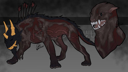 Demon Dog Design