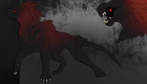 Creature Design: Inner demon | OPEN