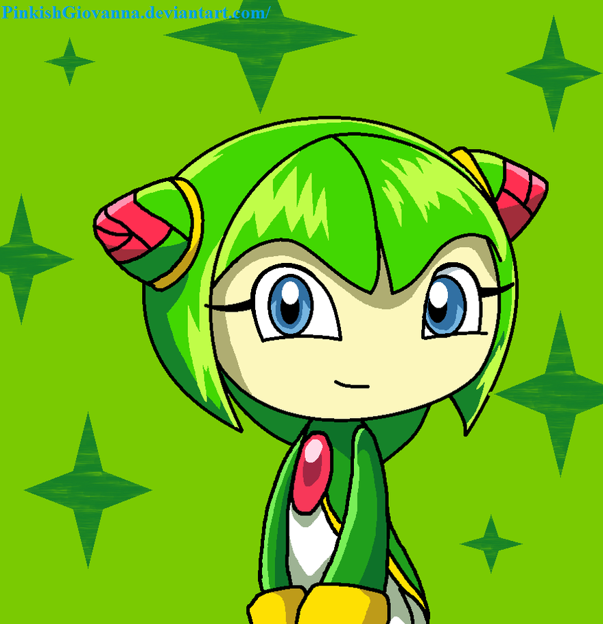 cosmo the seedrian by pinkishgiovanna on deviantart