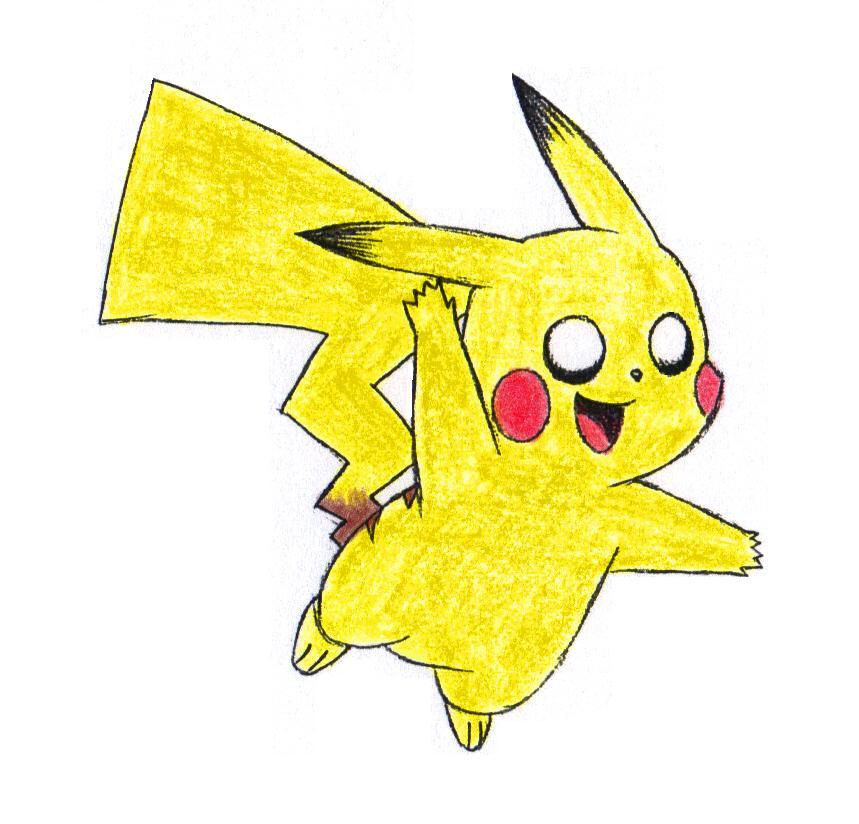 Ashs Pikachu  Pokémon Wiki  FANDOM powered by Wikia