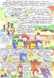 Super Smash Bros. Fellowship 2-46