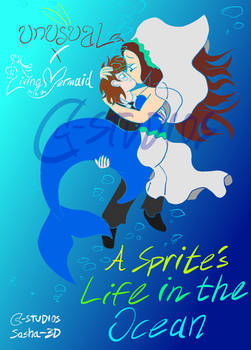 A Sprites Life in the Ocean