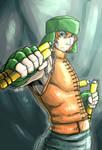 Ninja Kyle