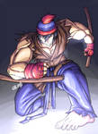 Ninja Stan