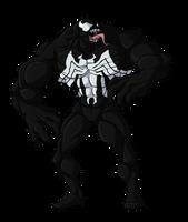 Venom by RainDante