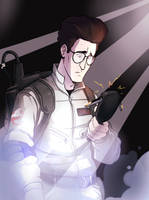 Egon by RainDante