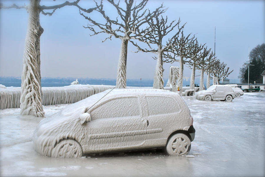 Frozen cars 2