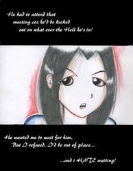 The Black Rose 02 by un-manga