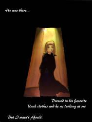 The Black Rose 08 by un-manga