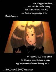 The Black Rose 13 by un-manga