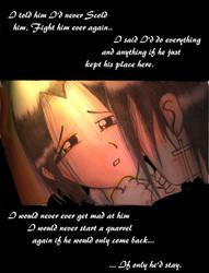 The Black Rose 14 by un-manga