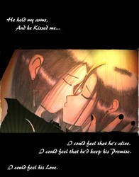 The Black Rose 16 by un-manga