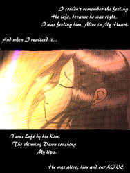 The Black Rose 17 by un-manga