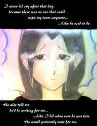 The Black Rose 19 by un-manga