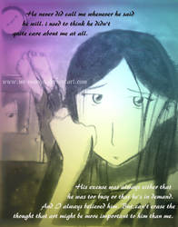 +Someone Else's Life 13+ by un-manga