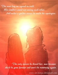 +Someone Else's Life 23+ by un-manga