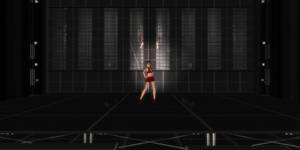 Spotlight Live stage by chocosunday