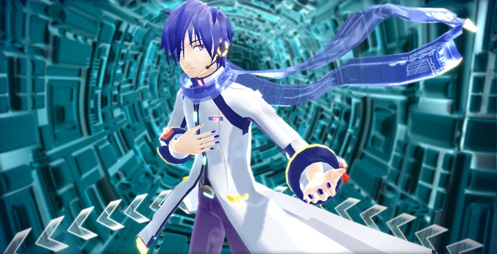 Kaito v3 DL! by chocosunday