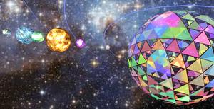 Clockwork Planet Stage