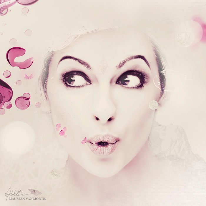 daviddelin1 by MaureenvanMortis