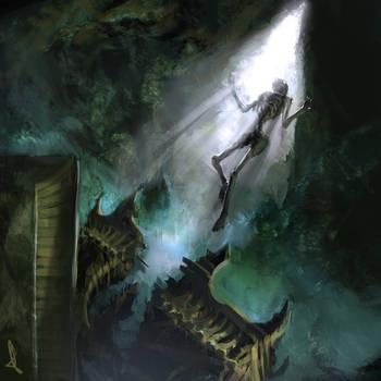 Call of the Bone by firedudewraith