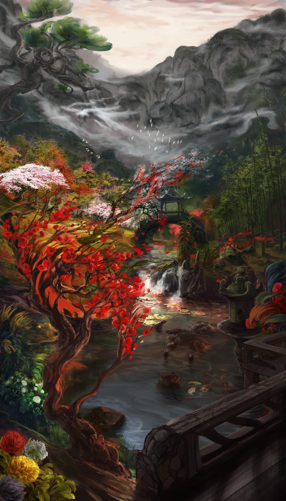 Gong Xi Fa Cai By Firedudewraith On DeviantArt